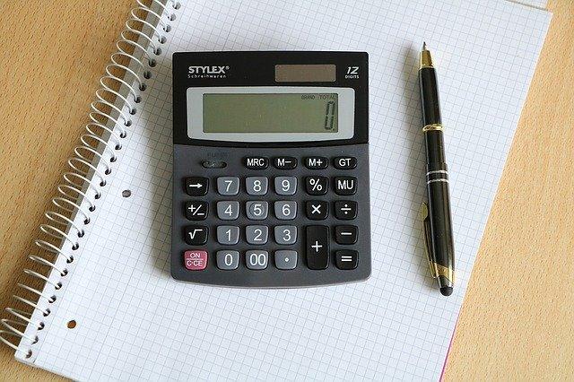 固定資産を買ったら出来るだけ細かく分けて節税しよう