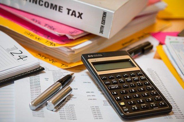 所得税の仕組みについて、わかりやすく解説します